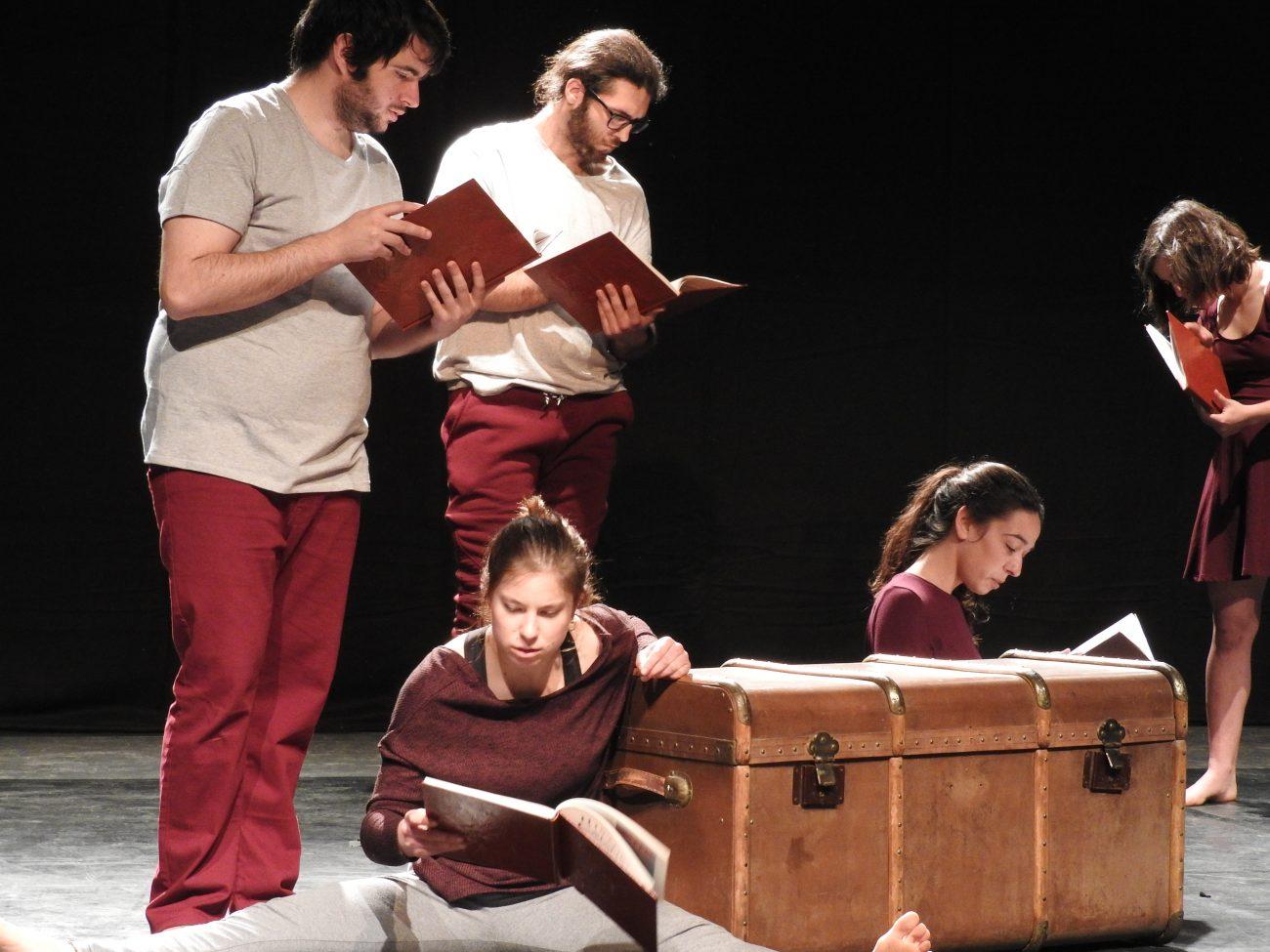 Tirant lo Blanc - Central de Teatre