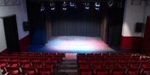 Teatre Aurora