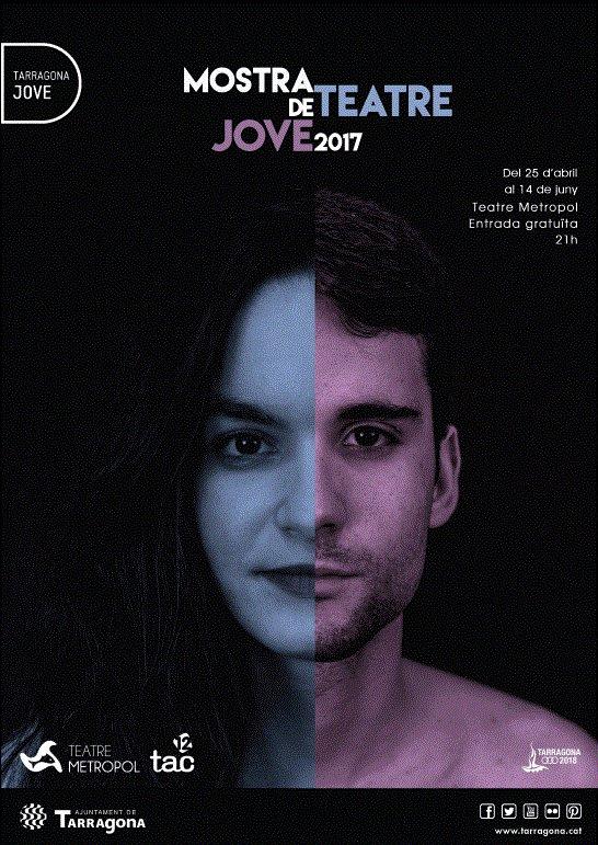 mostra teatre jove Tarragona 2017